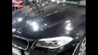 モーターショー FABULOUS ファブレス BMW