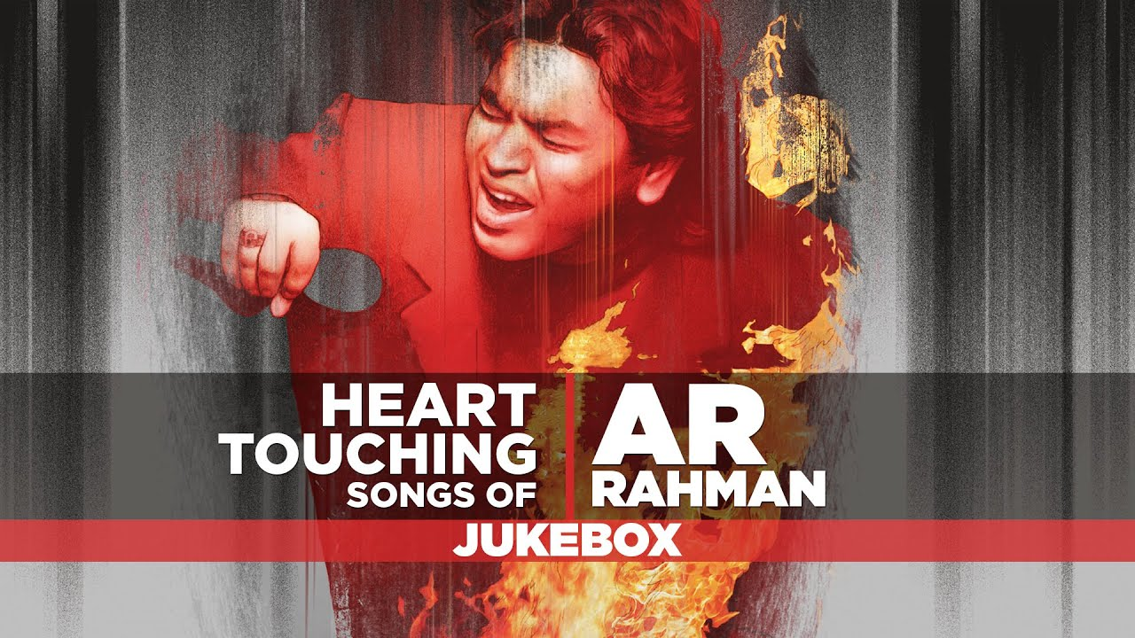 HEART TOUCHING SONGS OF A R RAHMAN | Bollywood Song Video Jukebox | A R Rahman Hit Songs | T-Series