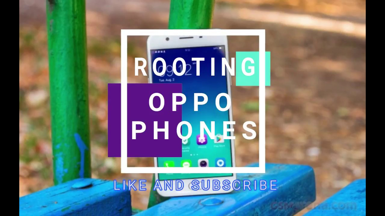Root OPPO A57, A37, F1, F3, Root OPPO Smartphone With Simple Step