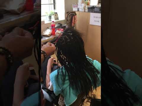 Hair by Stella Afro hair Salon Aarhus Denmark