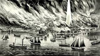 Ядерная война 200 лет назад