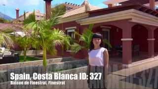 видео Продажа недвижимости в Испании