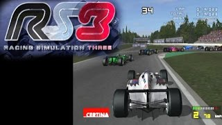 Racing Simulation 3 ... (PS2)
