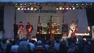 BIG BAD VOODOO DADDY  - So Long Farewell Goodbye -  17