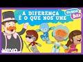 Mundo Bita - A Diferença é o Que nos Une
