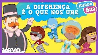 Mundo Bita - A Diferença é o Que nos Une thumbnail