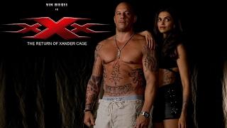 Divebomb - Madsonik, Jake Stanczak & Tom Morello // xXx: Return of Xander Cage Soundtrack thumbnail