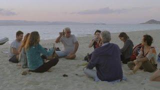 Anthony Bourdain goes Greek in Naxos (Parts Unknown: Greece)