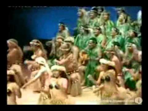MUSIC 102 ONLINE   Module 5 2 2   Cook Islands