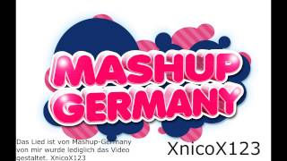 Mashup-Germany - Lazy Boxer & Naive Tales