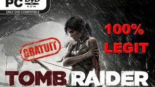 [TUTO] Télécharger et installer TOMB RAIDER 2013 sur PC 100% FREE!