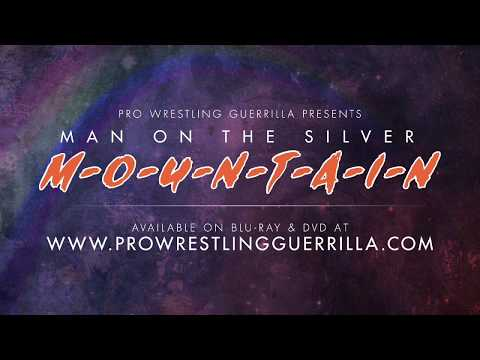 PWG - Preview - Man on the Silver Mountain