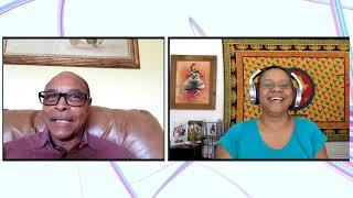 Judi interviews Malachi Smith on Inspirationally Yours