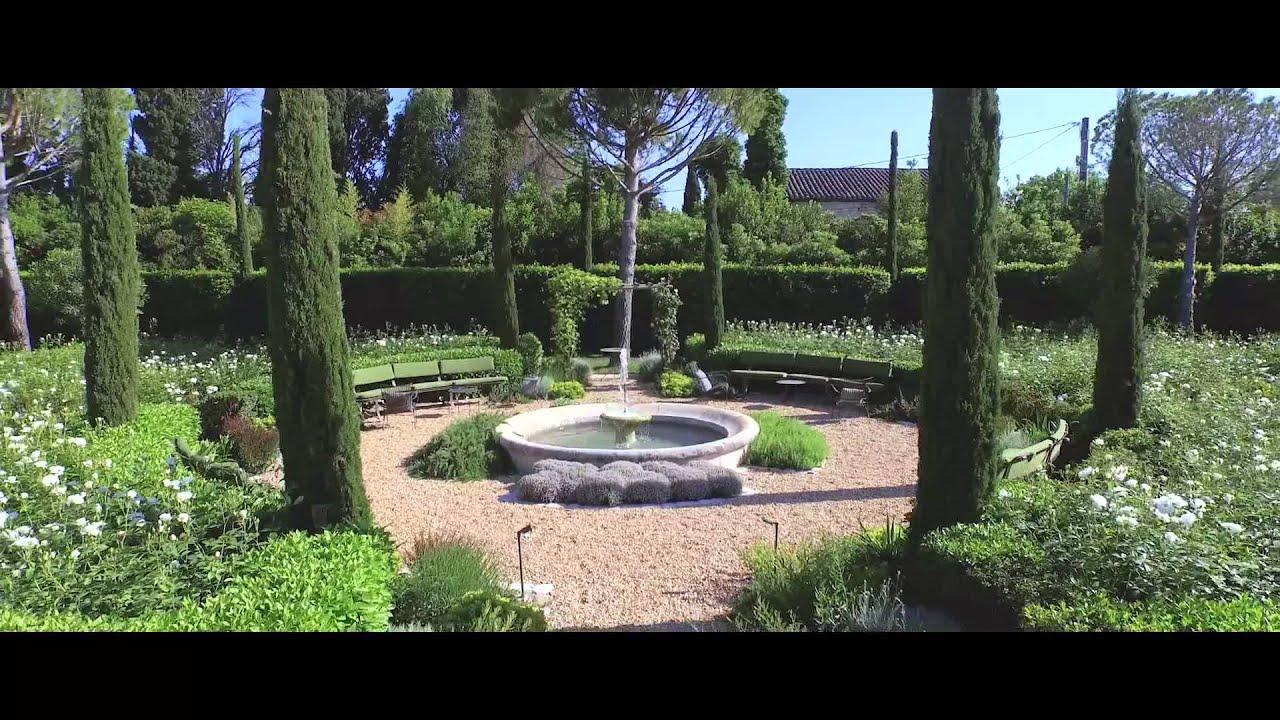 Les Jardins De Glanum