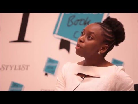 How To Become A Published Author; Advice From Chimamanda Ngozi Adichie