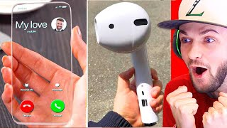 AMAZING Smart Gadgets You *NEED* To See!