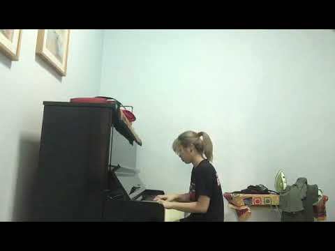 ICOM AUDITION - You are My Everything by Gummy (Rearranged by Tia Lee)