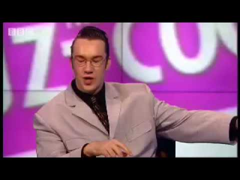 Sophie Ellis Bextor gets teased - BBC