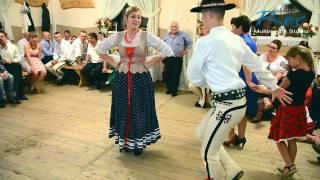 Taniec Góralski - Ratułów