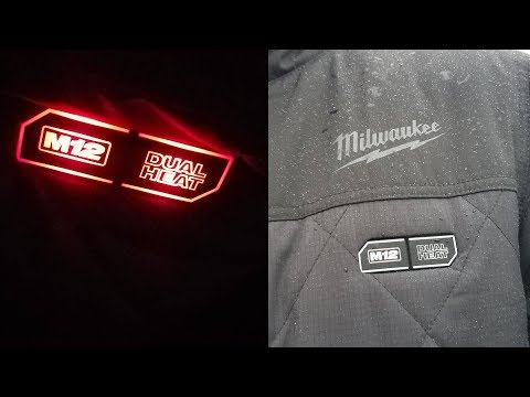 Milwaukee M12 Axis Heated Jacket Review