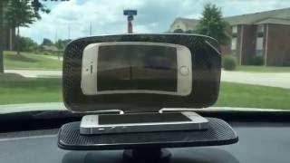 Mpow Universal Head Up Display (HUD)