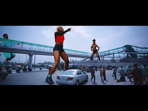 Ice Prince - Big Daddy Ice | Official Music Video