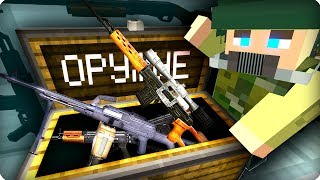 Мы готовы к бою [ЧАСТЬ 55] Зомби апокалипсис в майнкрафт! - (Minecraft - Сериал)