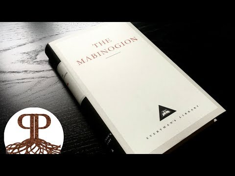 The Mabinogion | Everyman's Library Collection