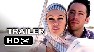 Amira & Sam Official Trailer #1 (2014) - Paul Wesley Romance Movie HD