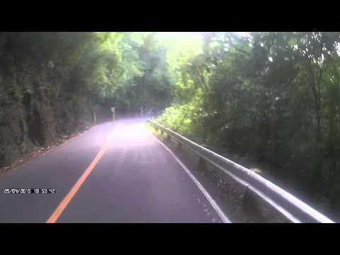 ICONIC CLIMBS: MAN-MADE FOREST- BILAR BOHOL