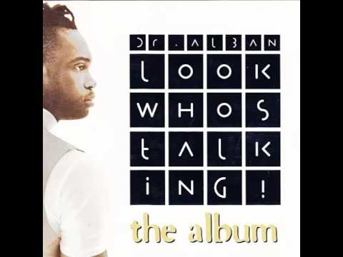 Dr, Alban - Away From Home [Instrumental]