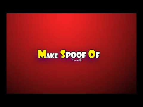 make spoof of