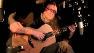 Mr. Sandman (The Chordettes) - Fingerstyle Guitar