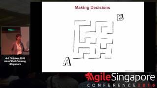 Sociocracy – A means for true agile organizations - Agile Singapore Conference 2016