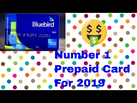 Number 1 Prepaid Card For 2019