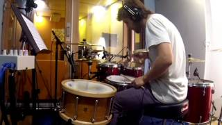 baba salem by gnawa diffusion drum cover   yoli dorot