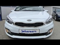 Kia Pro_ceed 1.6 CRDi Edition 7 1.HD 8-fach bereift 'TOP'