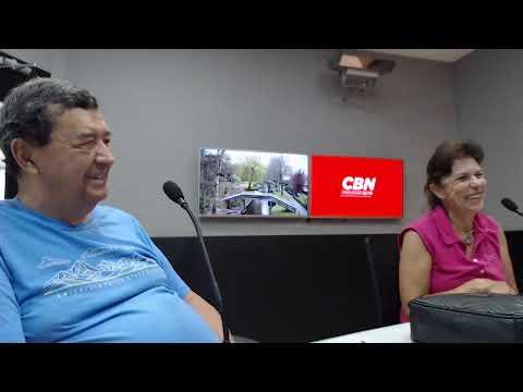 CBN Agro com Eder Campos (21/09/2019)