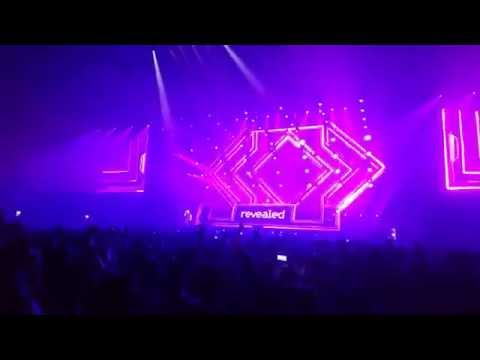 Hardwell Presents Revealed 2015 - ADE Amsterdam Dance Event - HMH Heineken Music Hall - 4K
