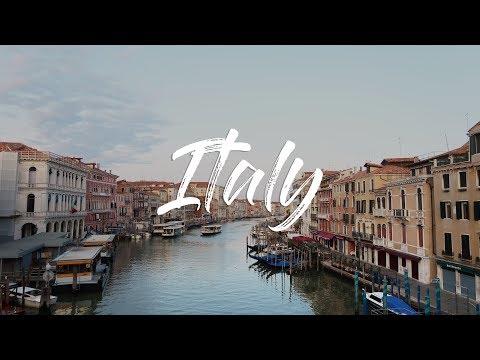 ITALY 2017: TRAVEL VIDEO