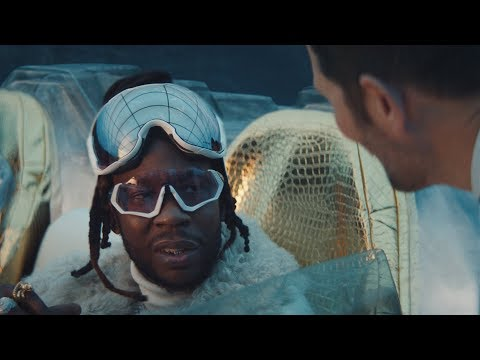 2 Chainz x Adam Scott | Expensify This FULL Super Bowl Commercial 2019  | Cannes Lions Winner 2019