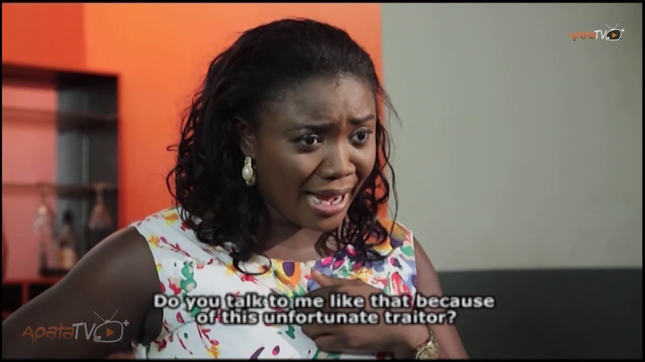 Download Obi [Kolanut] - Latest Yoruba Movie 2017 Starring Murphy Afolabi | Joke Muyiwa