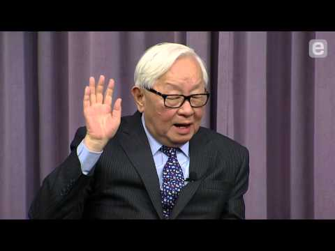 Morris Chang: Japan in the Semiconductor Industry