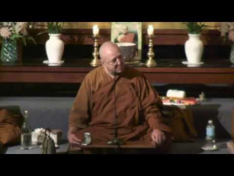 Buddhism and alien abductions | by Ajahn Brahm
