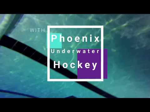 Underwater Hockey 10 12 2017