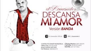 SoundHound - Descansa Mi Amor by Alfredo Rios
