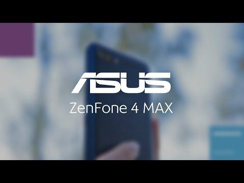 Видеообзор смартфона Asus ZenFone 4 Max