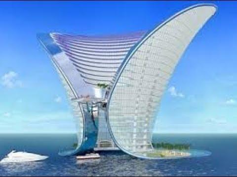 Дубай 7 звезд отель квартиры в банско