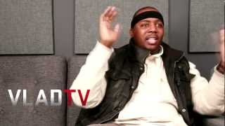 Erick Sermon Denies Existence of Gays in Hip Hop