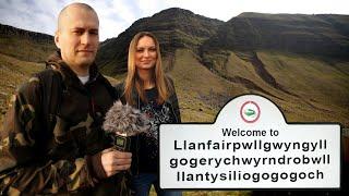 Pal Hajs TV - 98 - Llanfairpwllgwyngyllgogerychwyrndrobwllllantysiliogogogoch